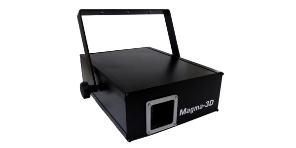 Magma-3D Showlasersysteme